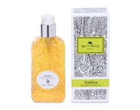 Etro Ambra Shower gel 250ml ETRO